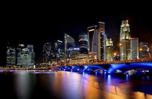 Singapore (Image: erwinsoo)
