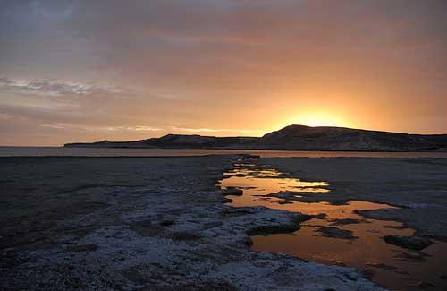 Patagonia sunset (Image: MAZZALIARMADI.IT used under a Creative Commons Attribution-ShareAlike license)