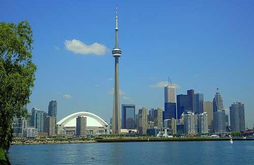 Toronto (Image: Andy.Burgess)