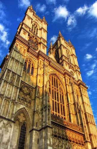 Westminster Abbey (Image: OwenXu)