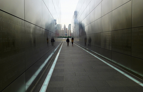 """Empty Sky,"" Jersey City, N.J., United States (Image: wilsonrivera)"