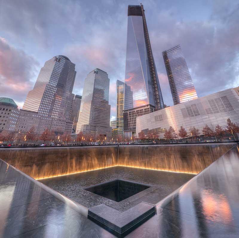 New York, NY, United States (Image: zawrotny)