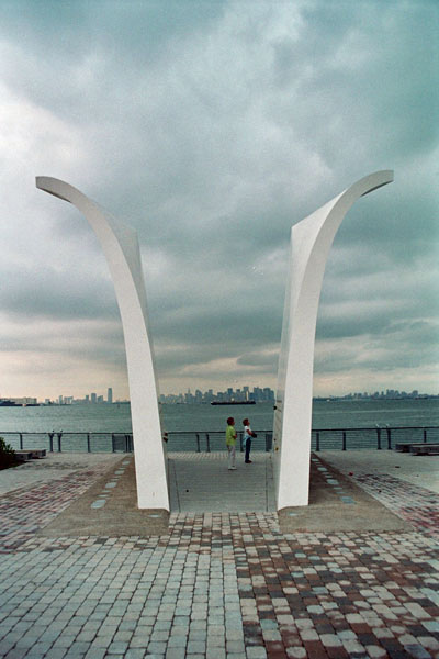 Staten Island, N.Y., United States (Image: acnatta)