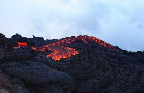 Pacaya Volcano, Guatemala (Image: Ixchel Spanish School)
