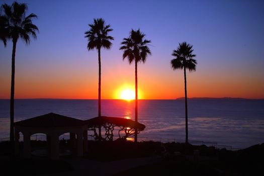 The Ritz-Carlton Laguna Niguel, Dana Point, California, USA © LWY