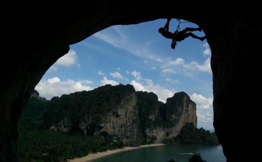 Best outdoor adventures in Thailand 2