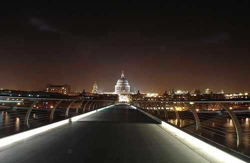 London (Image: Man & His Cam)