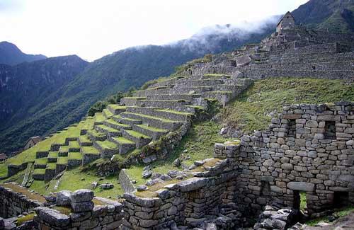 Machu Picchu (Image: Theodore Scott)