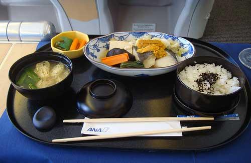 All Nippon Airways (Image: greggman)