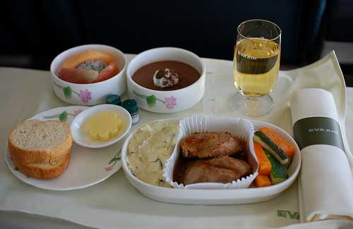 EVA Air (Image: myhsu used under a Creative Commons Attribution-ShareAlike license)