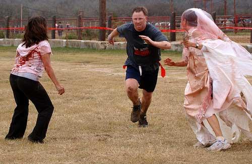 Run For Your Lives (Image: littlemoresunshine)