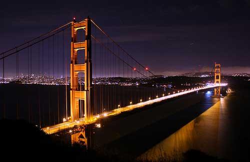San Francisco (Image: TimeLapseBlog.com)