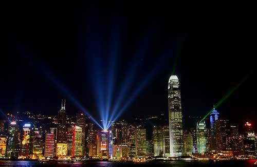 Hong Kong (Image: zcamerino)