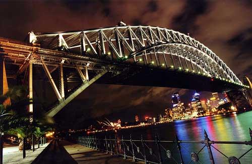 Sydney (Image: apdk)