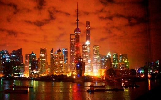 Abriga Media, Shanghai (CC BY 2.0)