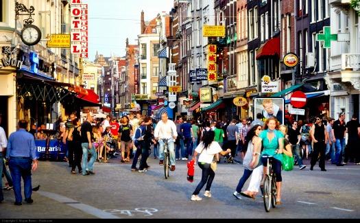 Moyan Brenn, Amsterdam (CC BY 2.0)