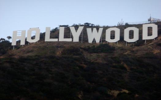 Vinnie C, Hollywood (CC BY 2.0)
