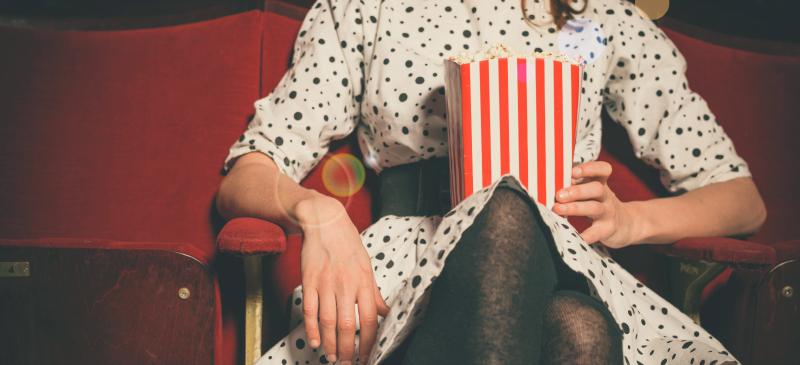 Top 10 Oscar-Winning Travel Movies