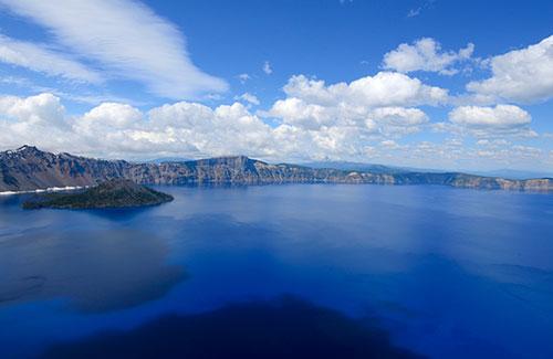 Crater Lake National Park, Oregon (Image: Christian Heeb/Travel Oregon)