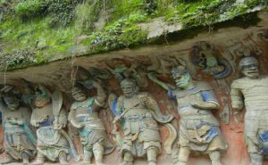 Top 10 Stone-Carved Sites