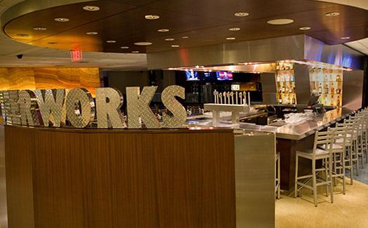 Boston Beer Works, Boston Logan International Airport