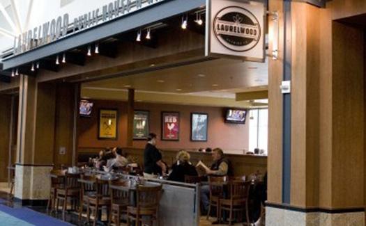 Laurelwood Brewing Co., Portland International Airport