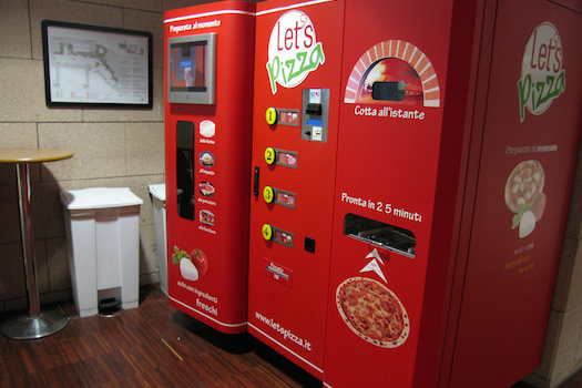 Vending machines you never knew existed 6