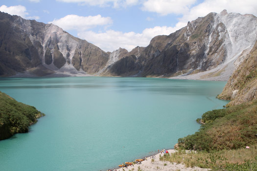 Volcanoes you can visit 5