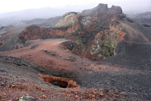 Volcanoes you can visit 6