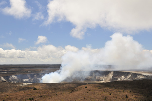Volcanoes you can visit 7