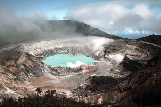 Volcanoes you can visit 8