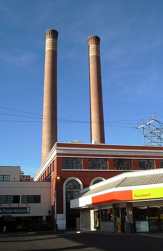 Steam Plant Grill (Image: theslowlane)