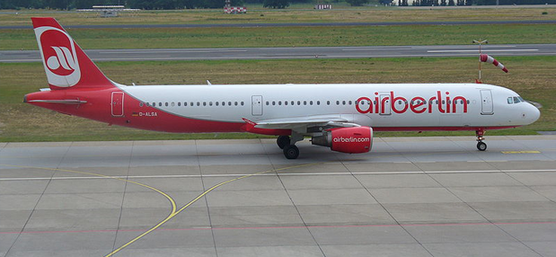 Air Berlin Flights Useful Information For Flying With Air Berlin