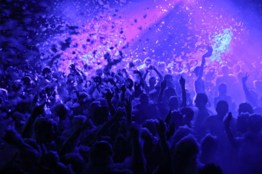Sofia © milos kreckovic/iStock/Thinkstock http://www.thinkstockphotos.co.uk/image/stock-photo-foam-pary/459033607