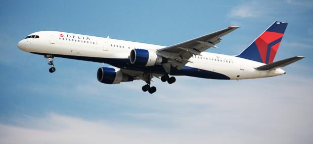 Delta Air Lines Information