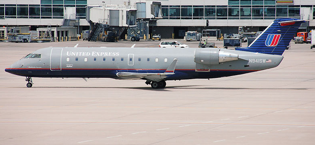 United Express Flights - Useful Information for Flying with United