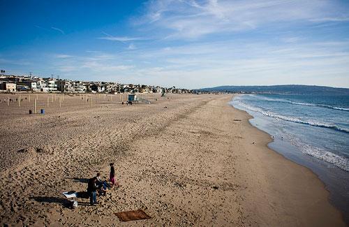 Manhattan Beach (Image: elfidomx)