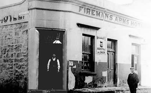 The Fireman's Arms boasts a lot of history (Image courtesy of The Fireman's Arms)