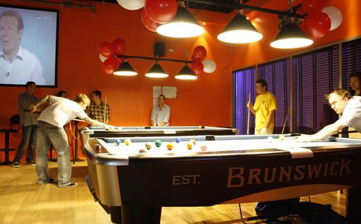 Pool at The Sportsman, Bangkok, Thailand (Image courtesy of The Sportsman)