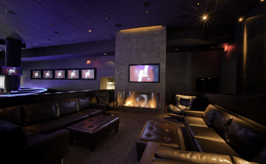 Real Sports Bar & Grill (Image: Lighting & Imaging Photography)
