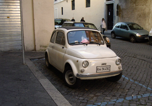7 zippy, vroomy car tours of European cities