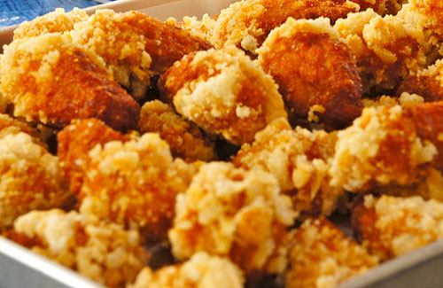 Fried chicken restaurants that'll knock your socks off