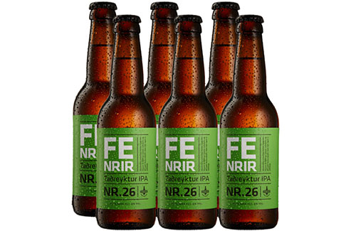 Interesting beers from breweries around the U.S.