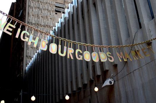 Neighbourgoods Market © Saaleha Bamjee/Flickr (www.flickr.com/photos/saaleha/6141412048)