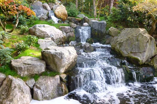 Kyoto Garden © Guillaume Capron/flickr (https://www.flickr.com/photos/gcapron/6298354285