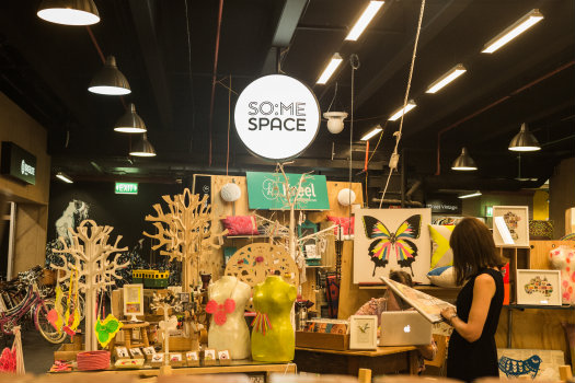 Some Space © Some Space