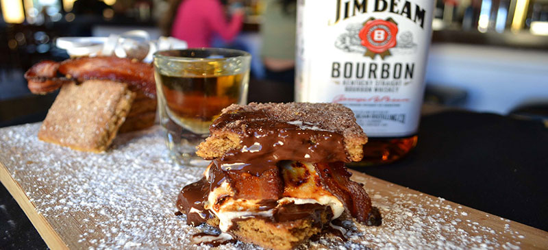 Must-try s'mores-inspired desserts around the U.S.