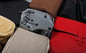 Unveiled: The Secret Perks of Flying First Class [AIRLINE AMENITY KITS] 1