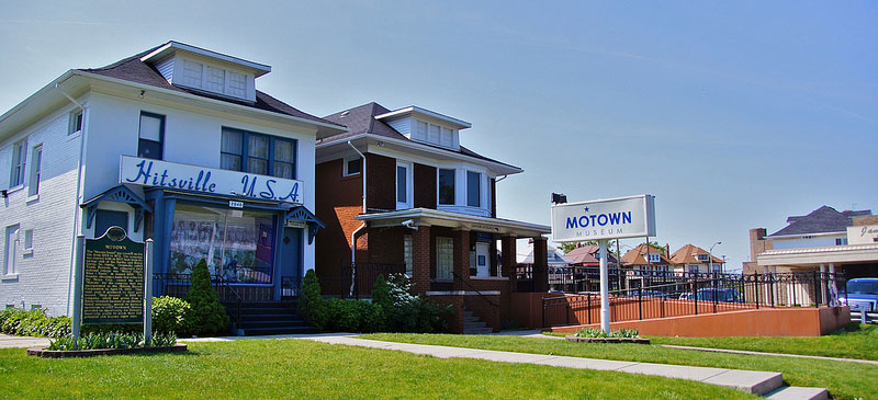 Where to get your fill of Motown