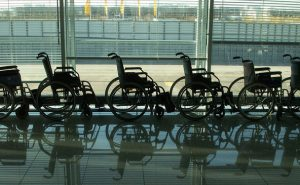 Must-know airline info: Tips for travelers with disabilities